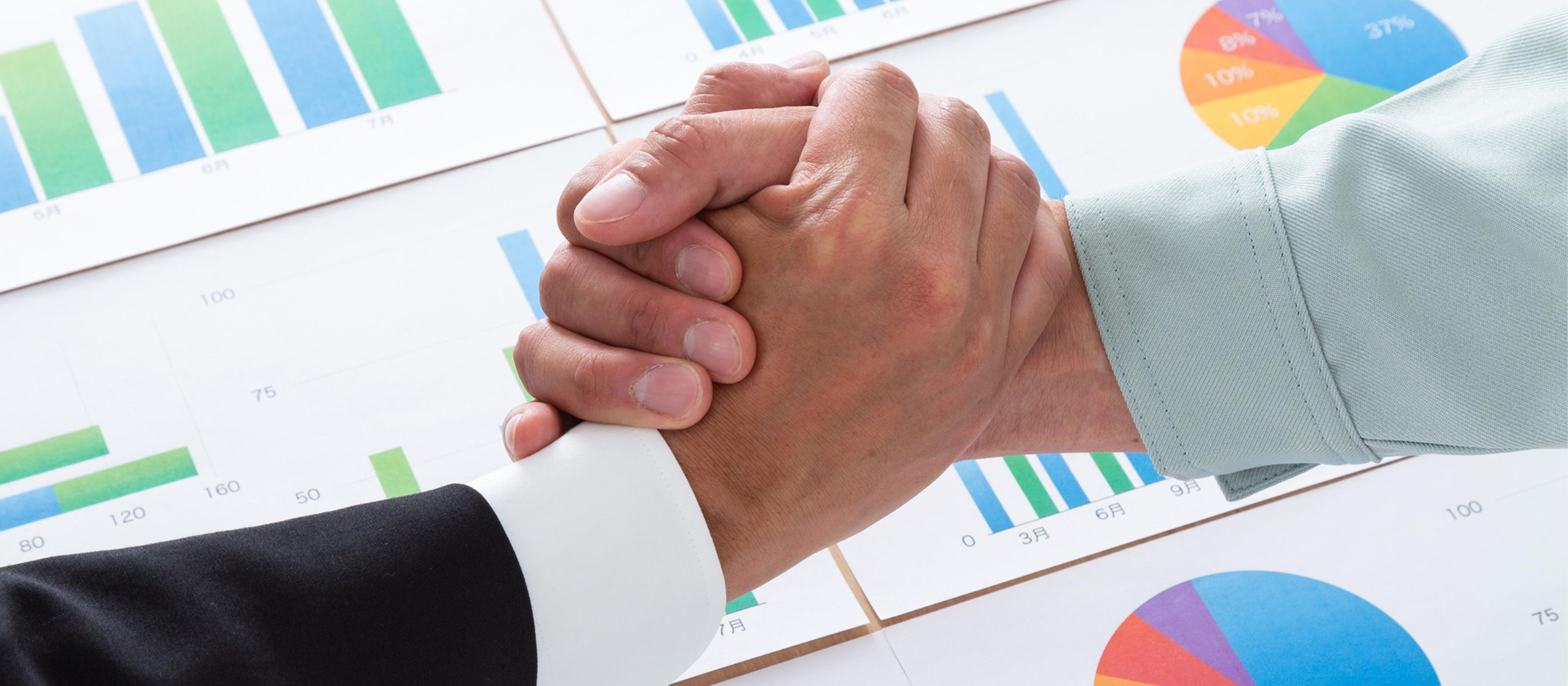 事業承継・相続支援